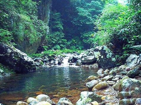国内游 福建旅游 福州旅游 从珠海梅溪牌坊到福州动物园  景点永泰