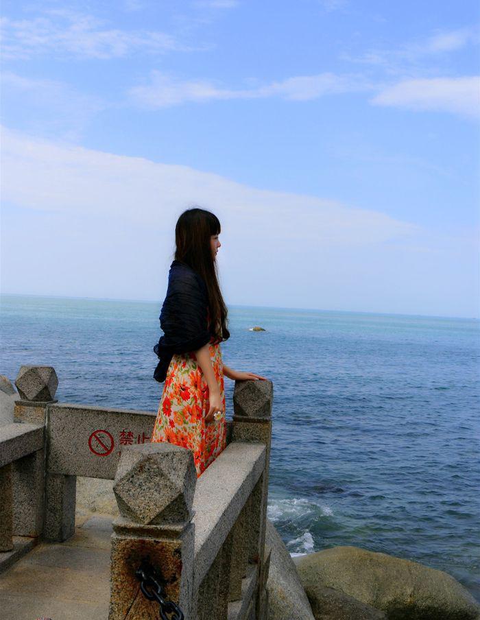 倾听大海的声音