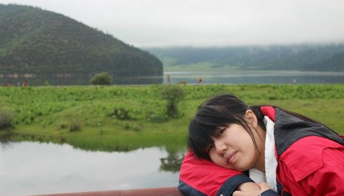 沉醉丽江,我的旅途因你们而更精彩!