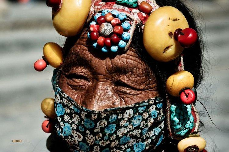 玉树唐蕃古道之旅:祥和与肃穆间的历史琢痕(1)