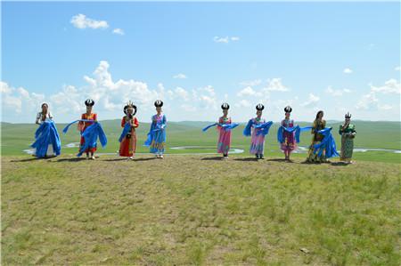 做一天蒙古人,真真正正深入草原腹地探险
