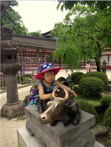 #邮轮旅游#2015年端午(619-623)托老带小的歌诗达邮轮日韩之行
