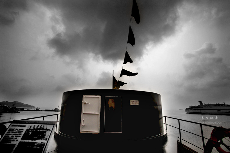 【威海城市验客】走遍四海还是威海