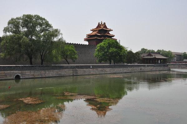 中俄帝都之旅:北京、莫斯科、圣彼得堡【二】