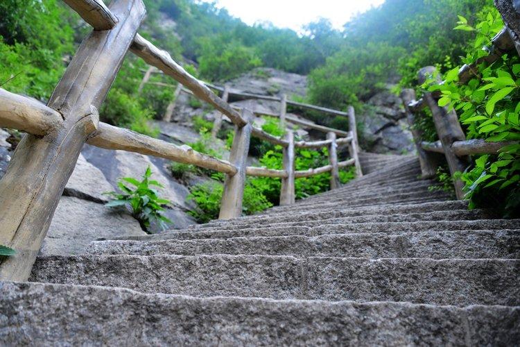 【白石山验客】大美太行雄奇险秀 绝美风景涞源白石