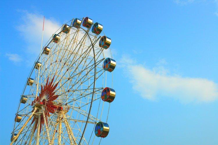 【招募】爱的梦幻乐园——长沙柏乐园旅游度假区验客大赛招募啦