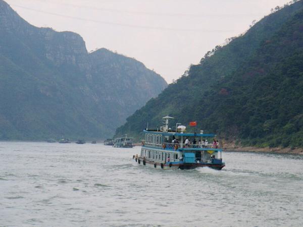 清远游——山水之间觅美景