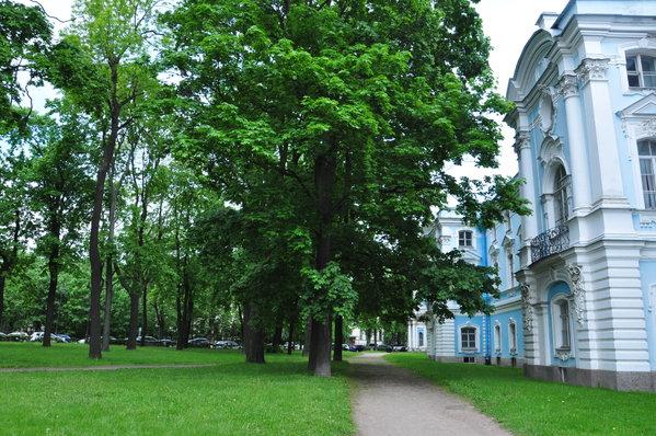 中俄帝都之旅:北京、莫斯科、圣彼得堡【八】
