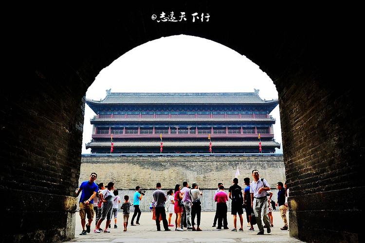 对话陆丝:走过西安 走进历史