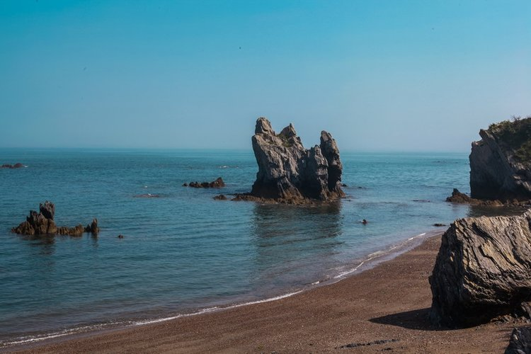 【2015海昌海洋公园验客大赛】清爽游大连丨激情仲夏夜丶狂欢在发现