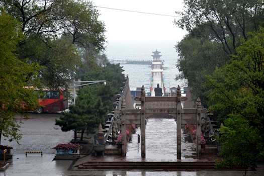 东北影像日记20之秦皇岛