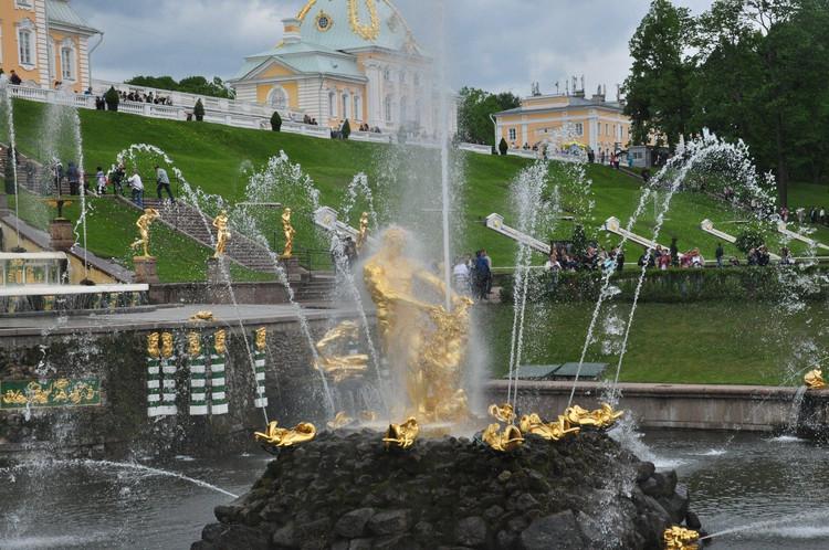 中俄帝都之旅:北京、莫斯科、圣彼得堡【十一】