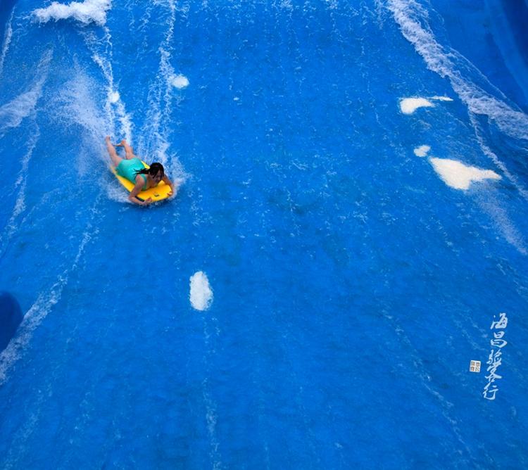 【2015海昌海洋公园验客大赛】360度无死角,有梦有爱有快乐——海昌海洋公园