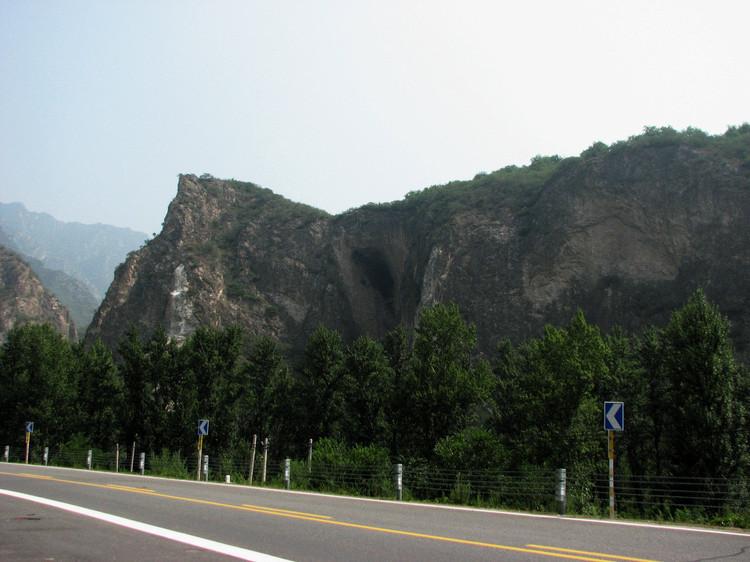 天津至延庆百里画廊两日游