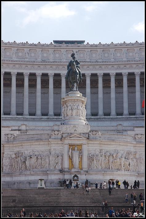 斗兽场——欧洲行(意大利罗马)26