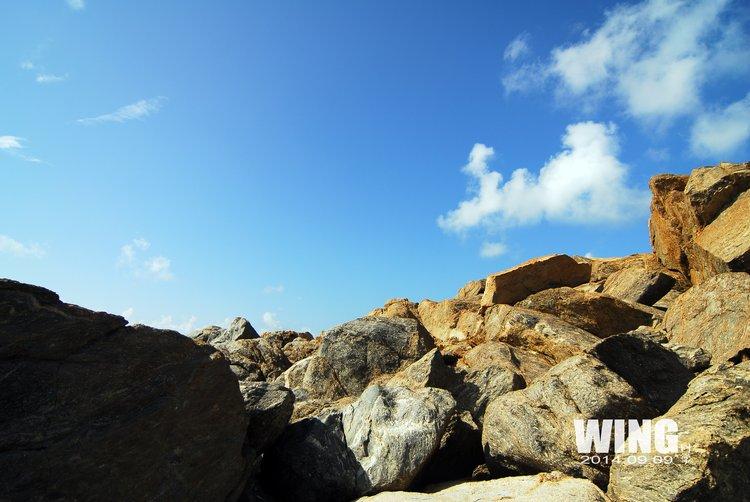阳江阳西沙扒湾、月亮湾、神秘湾2日游