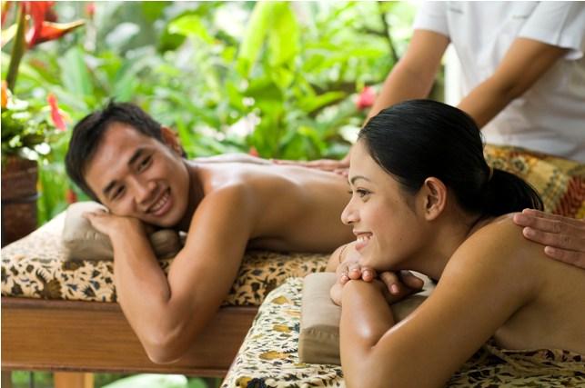 巴厘岛最好的spa-bali brasco SPA