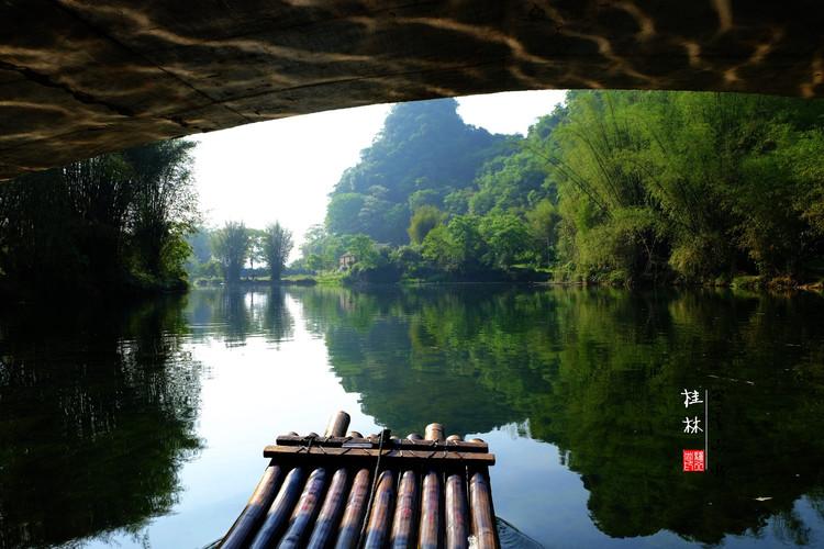 写意山水,我的桂林见闻