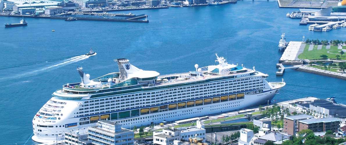 皇家加勒比邮轮海洋航行者号