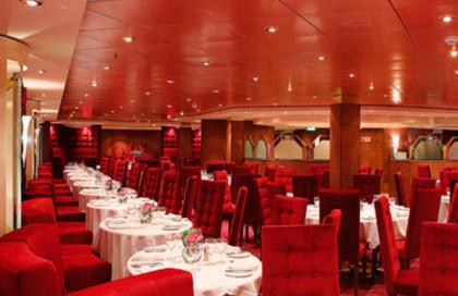 帕拉迪奥主餐厅