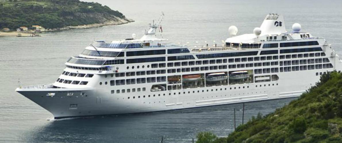 公主邮轮太平洋公主号