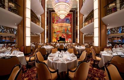 柔情主餐厅
