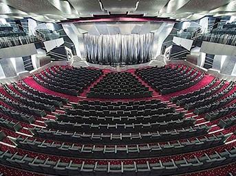铂金大剧院