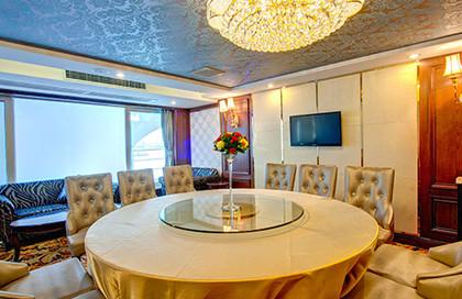VIP餐厅