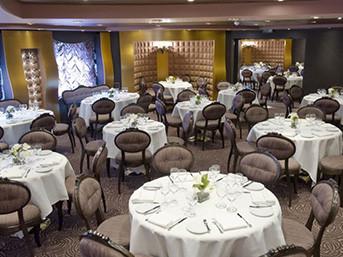 罗萨别墅餐厅