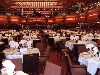 纽约主餐厅