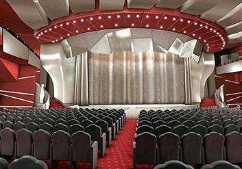 先锋大剧院