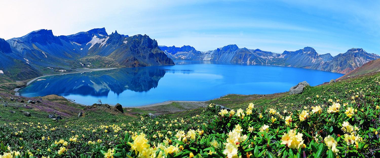 【聚惠特卖】齐齐哈尔+五大连池+镜泊湖+长白山+魔界