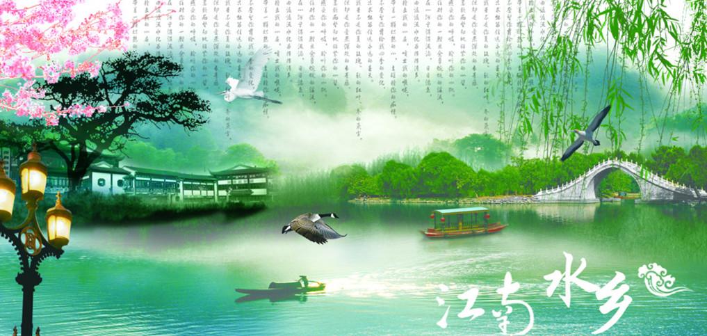 【乐游江南】扬州五市+绍兴+北京双飞6日跟团秋天华东旅行攻略图片