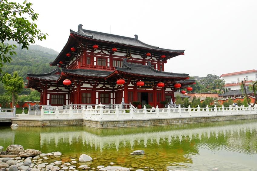 兵马俑+华清池+大明宫+大雁塔广场双卧4日跟团游