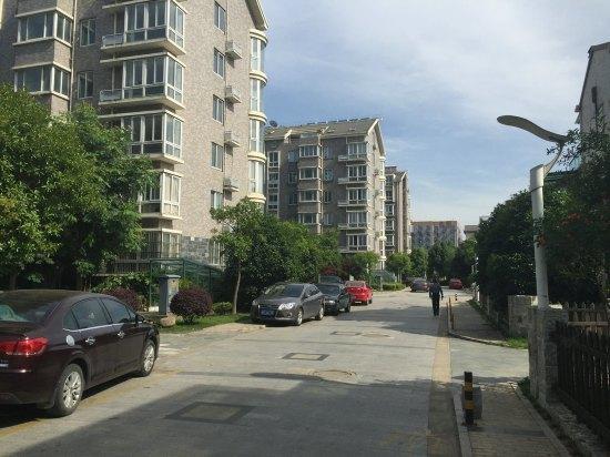 扬州大学生公寓_银河路25号南浦花园7幢