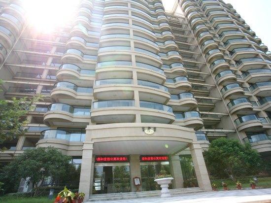 千岛湖鼎和度假公寓酒店_阳光路阳光水岸度假村1号楼c