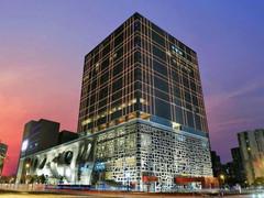 上海卓美亚喜玛拉雅酒店图片
