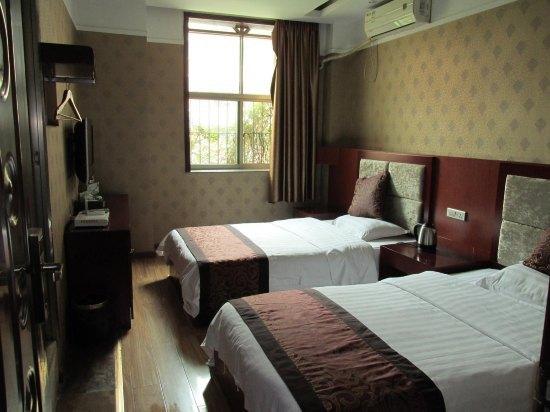 【酒店图片】重庆木雅宾馆房型