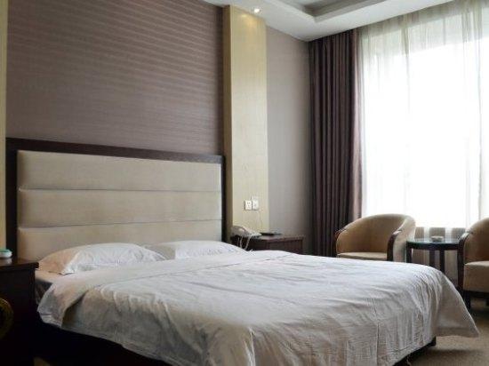 宜阳方圆商务酒店