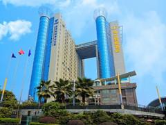 重庆南方君临酒店图片