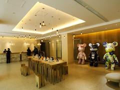 桔子酒店·精选(北京三元桥店)图片