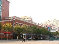 锦江之星(上海磁悬浮总站店)图片