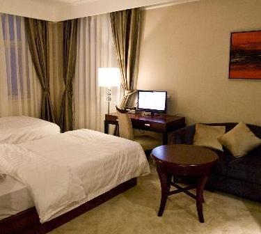 青岛汇海山庄度假酒店