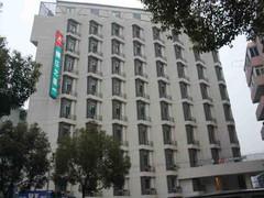 锦江之星(上海新国际博览中心店)图片