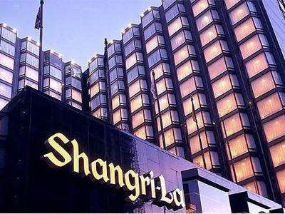 香港九龙香格里拉酒店(kowloon shangri-la)