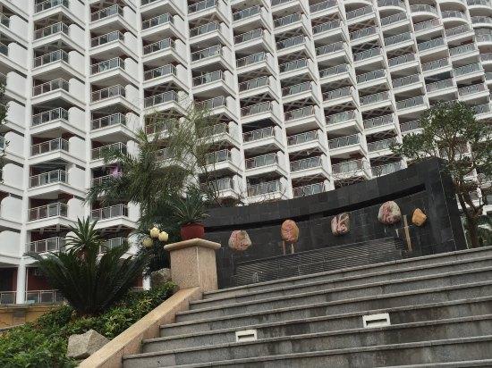 深圳小梅沙99海景酒店公寓