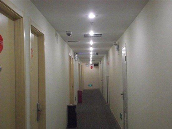 99旅馆连锁 北京丰台南路地铁站店