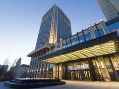 天津万达文华酒店图片