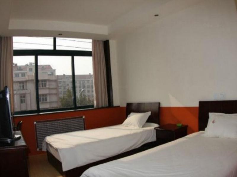 全国酒店 青岛酒店 即墨市酒店 即墨99旅馆连锁(宝龙城市广场店)