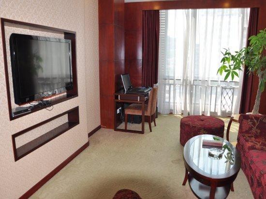 蓬安新嘉华国际大酒店图片_蓬安新嘉华国际大酒店照片